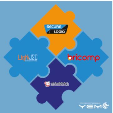 Secure Logiq names three new Asian distributors
